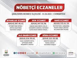 Nöbetçi Eczane Bursa Emek