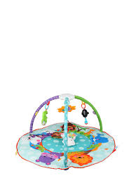 <b>Детский развивающий коврик</b> 63504 63264026: цвет ...