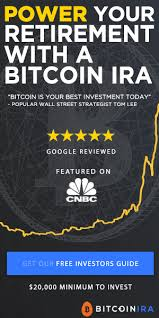 To the irs, bitcoins are considered and are taxed as property. Bitcoin Ira Ira Shareasale Google Reviews
