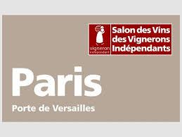 39ème salon des vins des vignerons indépendants paris invitation