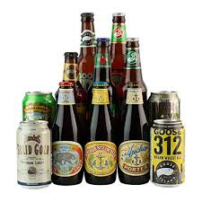 beer hawk american craft beer selection 12 beer mixed case authentic usa gift set amazon co uk grocery
