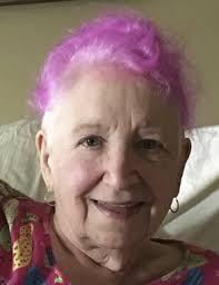 Claudia Smith | Obituary | Niagara Gazette