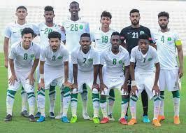اليوم.. المنتخب الأولمبي السعودي يواجه نظيره الياباني بنهائيات كأس آسيا في  تايلاند - التيار الاخضر
