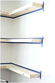 Floating Corner Shelves Lowes