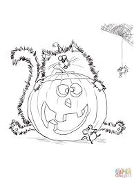 Small Picture Coloring Pages Merry Christmas Splat Coloring Page Free Printable