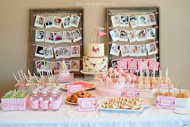 first birthday party table setting home art decor 13136