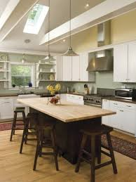 Kitchen Islands With Seating For 6 Popular I
