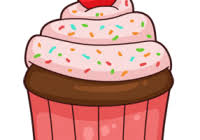 Cupcake Cartoon Wwwsixthsensetheatrecom