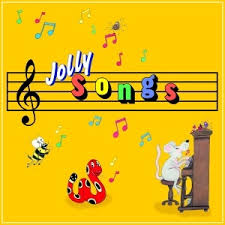 Image result for jolly songs