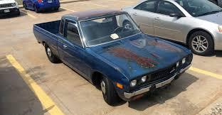Lot Shots Find of the Week: Datsun 620