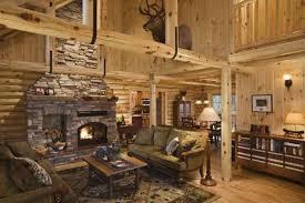 log cabin decorating ideas pinterest cabin decor