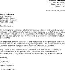 Attorney Resume Cover Letter Legal Cover Letters For Jobs Legal