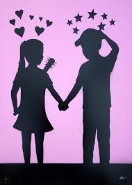 fake love hurts pink ed of 30