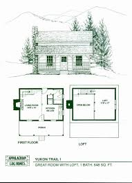 Image Of Log Cabin Designs And Floor Plans