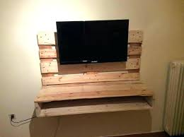 building a freestanding wall diy free standing brick mount stand