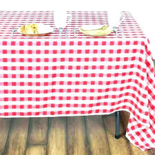 picnic table covers tablecloths rectangle cloths tablecloth and napkins plastic fitted round elastic ta elasticized table cover