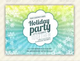 Template For Christmas Party Invitation Holiday Luncheon Invitation Templates Holiday Party Invitation