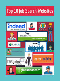 Top 5 Job Search Websites Top Job Search Sites Magdalene Project Org