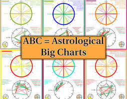 Big Charts Astrological Projects Photos Videos Logos Illustrations