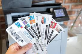 Free Print Coupons 11 Ways To Get Free Sunday Newspaper Coupons The Krazy Coupon Lady