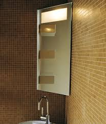 Corner Medicine Cabinet With Mirror And Lights Corner Mirror High Quality Designer Products Architonic