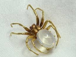 <b>spider</b> broche | Joias antigas, Jóias modernas, Designer de joias
