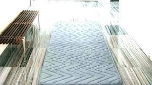 mohawk memory foam bath mat rugs white mats nice looking home rug 18 x 27 black