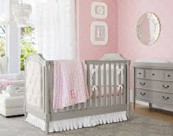 ... to add to as your baby grows. Also consider patterned wallpaper or a  bright color of paint for accent wall  it will help add some energy and  interest.