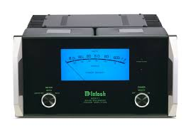 mcintosh mc601 amplifier loading zoom