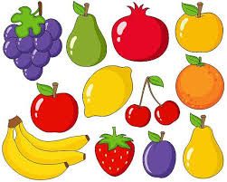 fruit food group clipart. Contemporary Group Fruit Clip Art Transparent Free Clipart Images Inside Food Group Clipart