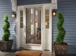 aluminum screen door. Entry Screen Doors Gallery Aluminum Door S