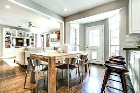 great room furniture ideas. Great Room Ideas Kitchen And Dining Furniture E