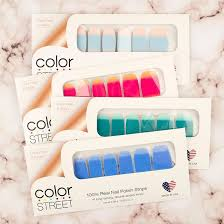 Same day delivery 7 days a week £3.95, or fast store collection. What Iacute S The Deal With Those Color Street Nail Strips Your Friend Is Selling On Facebook Southern Living
