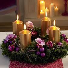 Adventskranz Basteln Ideen Zum Selbermachen Adventskranz