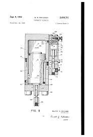 patent us2609791 pneumatic vibrator google patents gamewell master box manual at Fire Alarm Master Box Wiring Diagram