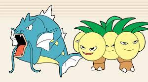Pokemon Evolution PART 3 - YouTube