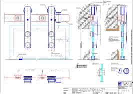 sliding glass doors openings free cad drawings blocks and details arcat