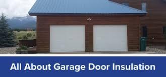 12x14 garage doorAll About Garage Door Insulation  Benefits Effectiveness  FAQs