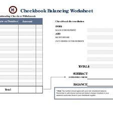 Checkbook Register Worksheet 1 Answer Key 7th Grade Math Worksheets