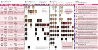 33 Abiding Igora Royal Color Chart Pdf