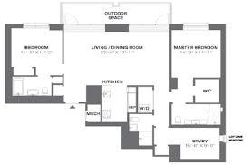 3 Bedroom Apartments In Manhattan New Decorating