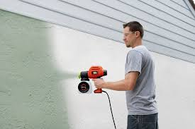 black decker bdps200 paint sprayer with side fill