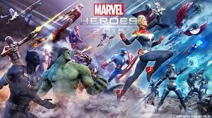 Marvel Heroes 4K Wallpapers
