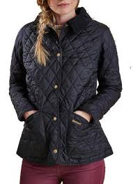 Barbour Ladies Annadale Quilted Jacket - Black LQU475BK91 | Red ... & Barbour Ladies Annadale Quilted Jacket - Black LQU475BK91 Adamdwight.com