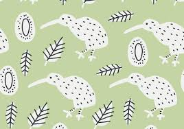 Bird Pattern Beauteous Bird Pattern Free Vector Art 48 Free Downloads