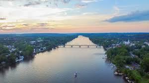 Delaware <b>River Towns</b>, Lambertville, New Hope, Bucks and ...