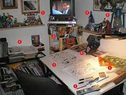 art drawing office. my drawing workspace at home google search retreat studyartist room or wizards space pinterest workspaces and studio art office