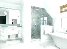 marble subway tile bathroom marble subway tile bathroom also cool white ceramic wood shower carrara marble