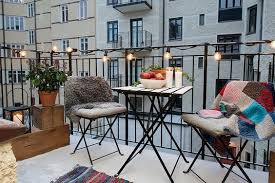 nyc apartment furniture. Bistro Sets Take Up A Limited Amount Of Space, Making Them Perfect For New York City Balconies. Nyc Apartment Furniture