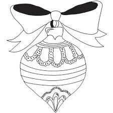 Small Picture Christmas Ornaments Coloring Book Coloring Coloring Pages